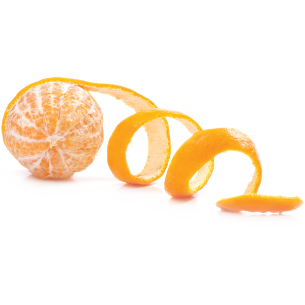 Ingredients citrus
